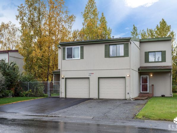 3 bed 2 bath Single Family at 6540 E 16th Ave Anchorage, AK, 99504 is for sale at 235k - 1 of 14