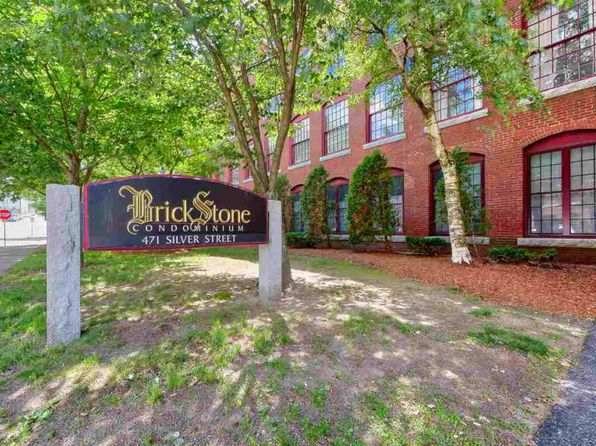 2 bed 1 bath Condo at 471 Silver St Manchester, NH, 03103 is for sale at 122k - 1 of 20