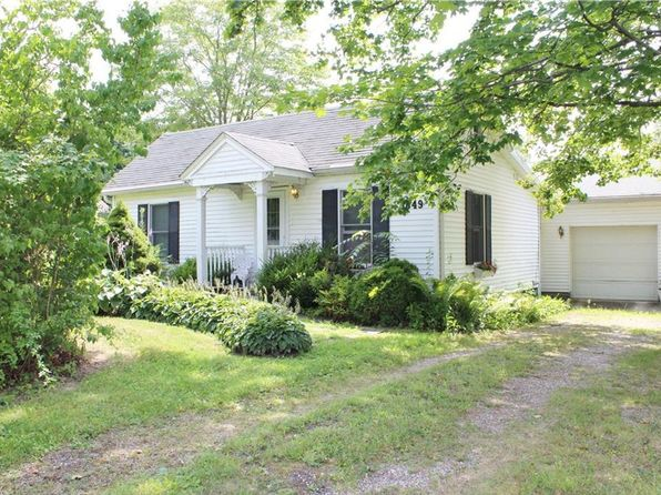 1 bed 1 bath Single Family at 3849 Cook Rd Rootstown, OH, 44272 is for sale at 135k - 1 of 27
