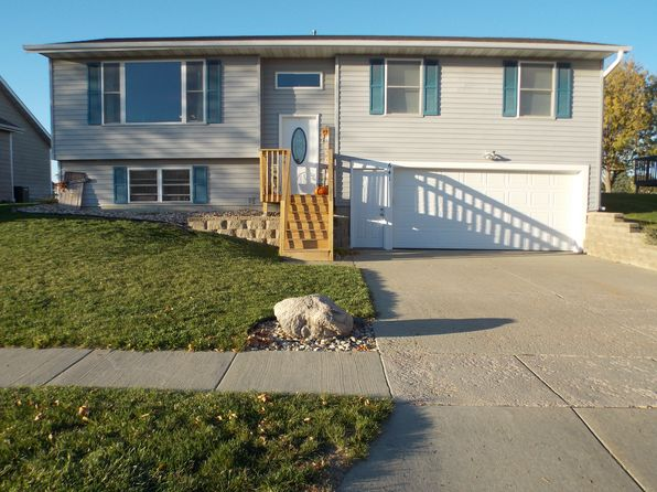 4 bed 3 bath Single Family at 641 Augusta Cir Yankton, SD, 57078 is for sale at 221k - 1 of 18