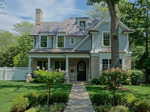 5 bed 5.5 bath Single Family at 809 Locust St Winnetka, IL, 60093 is for sale at 1.95m - 1 of 59
