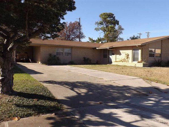 4 bed 2 bath Single Family at 115 Osage Ardmore, OK, 73401 is for sale at 165k - 1 of 33