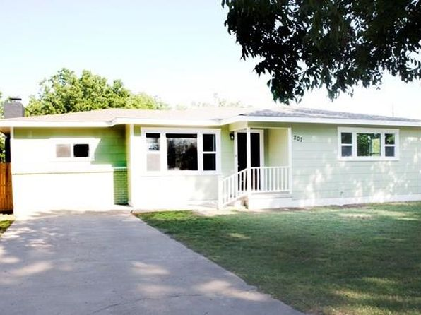 3 bed 2 bath Single Family at 207 Largent Ave Ballinger, TX, 76821 is for sale at 169k - 1 of 19