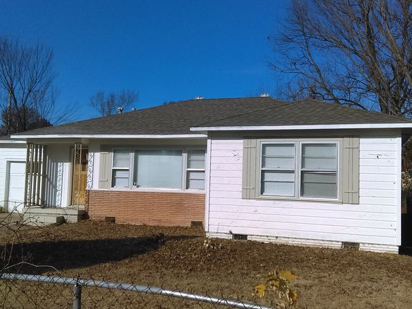 3 bed 2 bath Single Family at 3619 Ridgeway Dr Fort Smith, AR, 72904 is for sale at 70k - 1 of 9