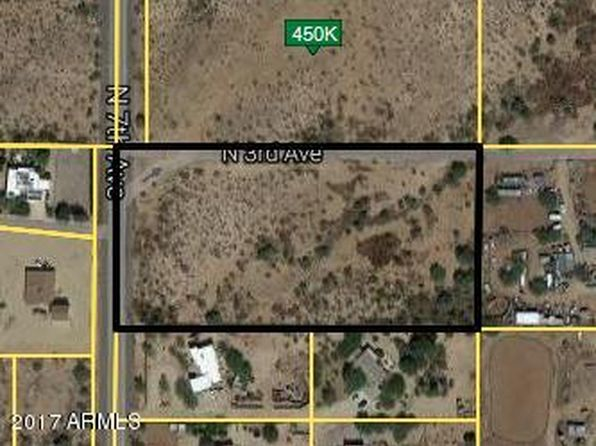 null bed null bath Vacant Land at 00000 N 7th Ave Phoenix, AZ, 85007 is for sale at 475k - google static map