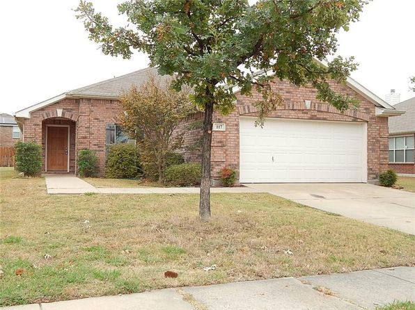 3 bed 2 bath Single Family at 117 Robin Ln Forney, TX, 75126 is for sale at 195k - 1 of 12