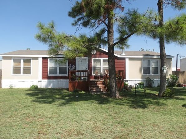3 bed 2 bath Mobile / Manufactured at 506 W 57th St Odessa, TX, 79764 is for sale at 125k - 1 of 33