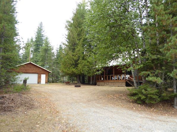 3 bed 2 bath Single Family at 84 N Parkwood Dr Nordman, ID, 83848 is for sale at 299k - 1 of 29
