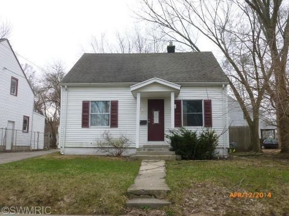 3 bed 1 bath Single Family at 482 Reed Ave Kalamazoo, MI, 49001 is for sale at 33k - google static map