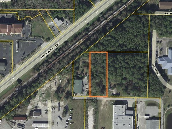 null bed null bath Vacant Land at 401 E 16th St Panama City, FL, 32405 is for sale at 69k - google static map