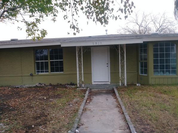 3 bed 2 bath Single Family at 5919 Pyle St San Antonio, TX, 78223 is for sale at 112k - 1 of 6
