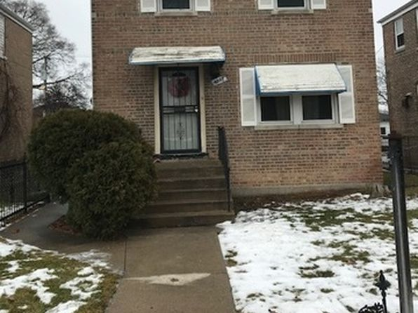 3 bed 1.5 bath Single Family at 9257 S Peoria St Chicago, IL, 60620 is for sale at 70k - google static map