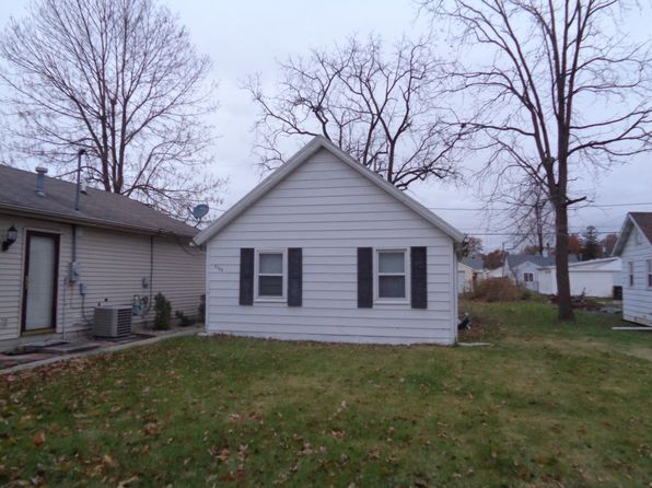 2 bed 1 bath Single Family at 2905 Lynn Ave Fort Wayne, IN, 46805 is for sale at 55k - 1 of 2