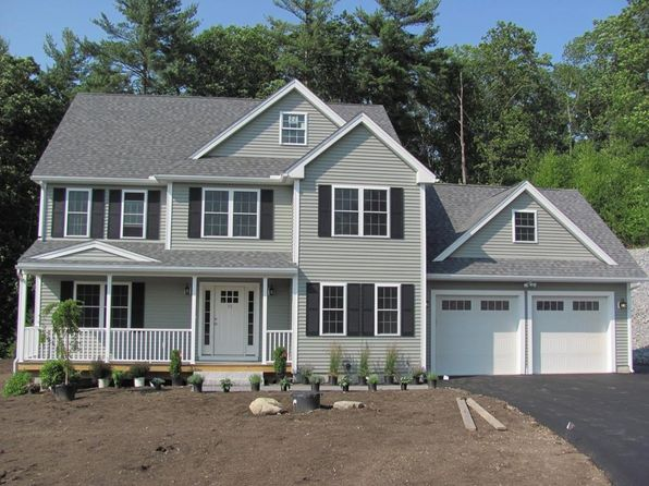 4 bed 3 bath Single Family at 10 HARBOR TRACE RD TOWNSEND, MA, 01469 is for sale at 440k - 1 of 6