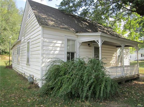 2 bed 1 bath Single Family at 421 STATE ST HAMBURG, IL, 62045 is for sale at 18k - 1 of 4
