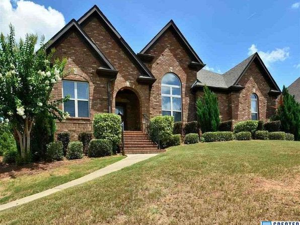 3 bed 3 bath Single Family at 160 Crest Dr Sterrett, AL, 35147 is for sale at 270k - 1 of 32
