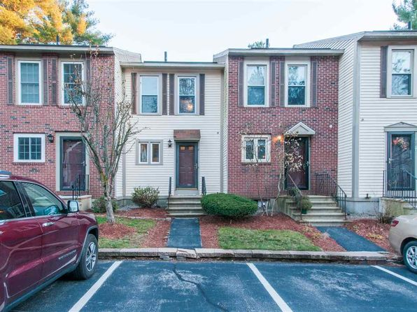 2 bed 2 bath Townhouse at 8 Kimberly Dr Merrimack, NH, 03054 is for sale at 150k - 1 of 21