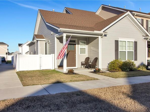 3 bed 3 bath Townhouse at 2219 Martlet Ln Virginia Beach, VA, 23456 is for sale at 305k - 1 of 29