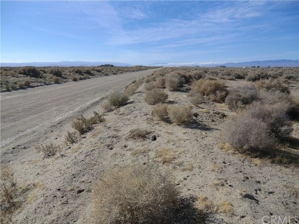 null bed null bath Vacant Land at  Ave B/ 60 St.W. Lancaster, CA, 93536 is for sale at 13k - 1 of 9