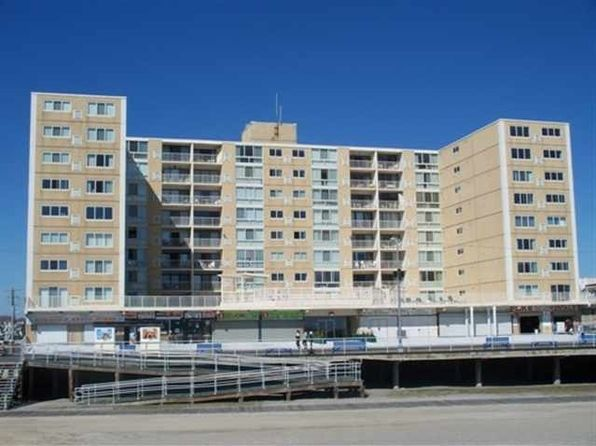 2 bed 2 bath Condo at 1900 Boardwalk North Wildwood, NJ, 08260 is for sale at 240k - 1 of 25