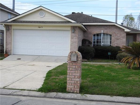 3 bed 2 bath Single Family at 2025 N Village Green St Harvey, LA, 70058 is for sale at 165k - 1 of 16