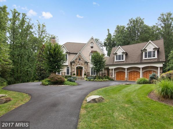 5 bed 7 bath Single Family at 1141 Springvale Rd Great Falls, VA, 22066 is for sale at 2.50m - 1 of 30