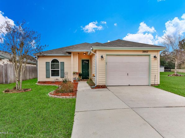 3 bed 2 bath Single Family at 3907 GRAND CENTRAL PL W JACKSONVILLE, FL, 32246 is for sale at 205k - 1 of 22