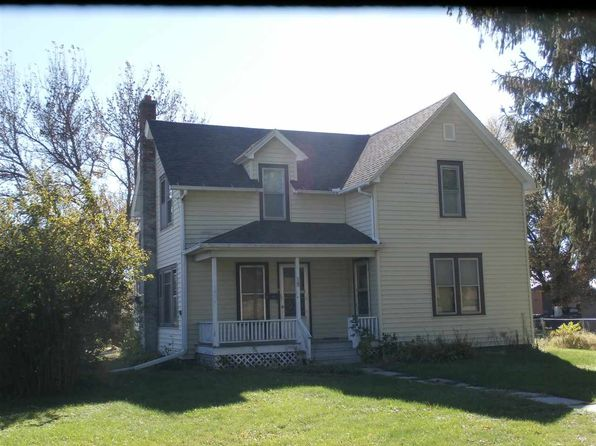 4 bed 2 bath Single Family at 17 E Logan St New Hampton, IA, 50659 is for sale at 60k - 1 of 14