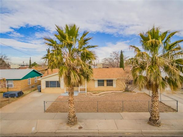 3 bed 1 bath Single Family at 5721 PRINCE EDWARD AVE EL PASO, TX, 79924 is for sale at 90k - 1 of 25