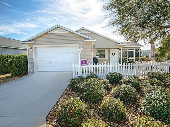 2 bed 2 bath Single Family at 1872 ENDSLEY CT THE VILLAGES, FL, 32162 is for sale at 203k - 1 of 22