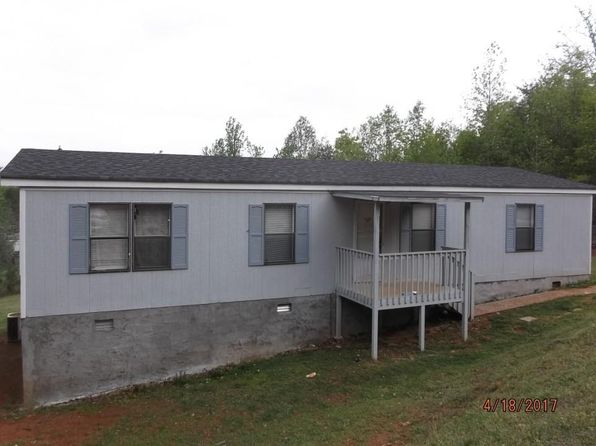 3 bed 2 bath Single Family at 151 Oakridge Dr Cleveland, GA, 30528 is for sale at 60k - 1 of 8