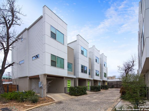 2 bed 3 bath Townhouse at 416 Lewis St San Antonio, TX, 78212 is for sale at 325k - 1 of 23