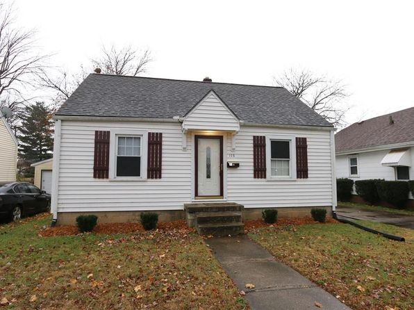 3 bed 1 bath Single Family at 116 Mann Ave Fairborn, OH, 45324 is for sale at 90k - 1 of 18