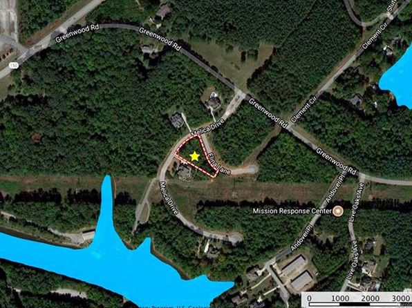 null bed null bath Vacant Land at 3542 Melica Dr Terrell, NC, 28682 is for sale at 39k - google static map