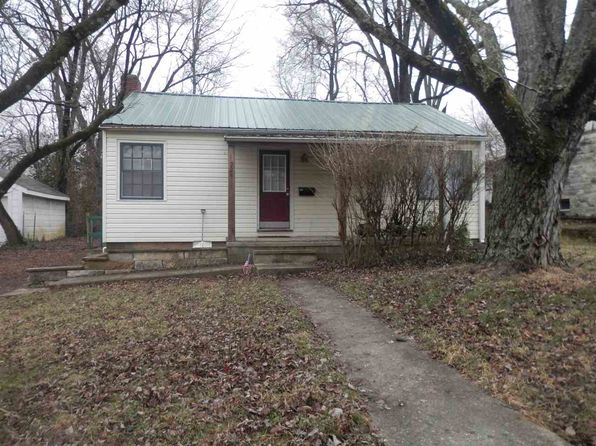4 bed 2 bath Single Family at 924 S Dunn St Bloomington, IN, 47401 is for sale at 167k - google static map