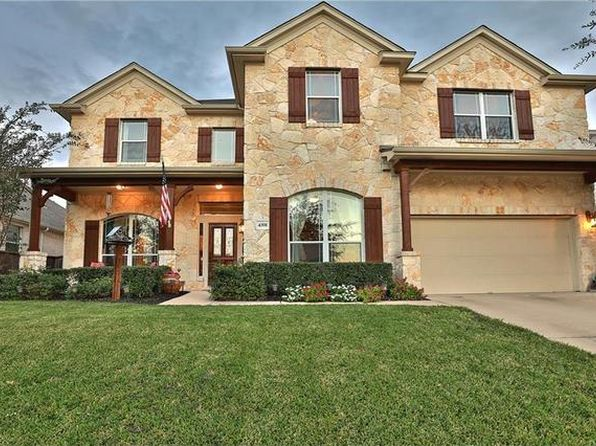 5 bed 4 bath Single Family at 4391 Green Tree Dr Round Rock, TX, 78665 is for sale at 388k - 1 of 39