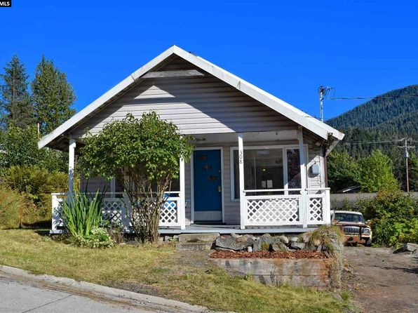 2 bed 2 bath Single Family at 308 Weber St Wrangell, AK, 99929 is for sale at 190k - 1 of 15