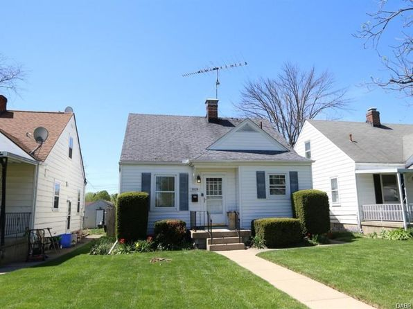 3 bed 1 bath Single Family at 3029 Wayland Ave Dayton, OH, 45420 is for sale at 55k - 1 of 8