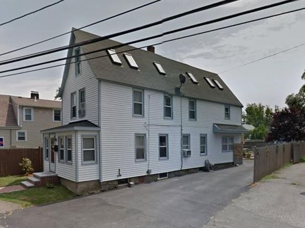 4 bed 3 bath Single Family at 34 Forest St Peabody, MA, 01960 is for sale at 160k - 1 of 6
