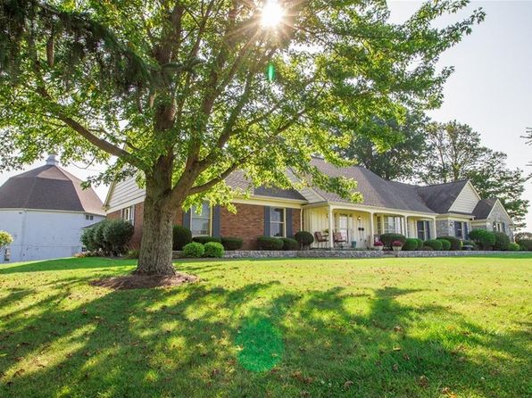5 bed 4 bath Single Family at 4937 Byreley Rd Arcanum, OH, 45304 is for sale at 399k - 1 of 77