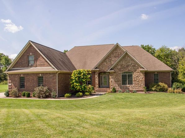 3 bed 4 bath Single Family at 1110 Creekside Dr Lawrenceburg, KY, 40342 is for sale at 345k - 1 of 49