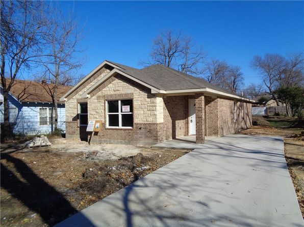 4 bed 2 bath Single Family at 2622 Fernwood Ave Dallas, TX, 75216 is for sale at 169k - 1 of 24