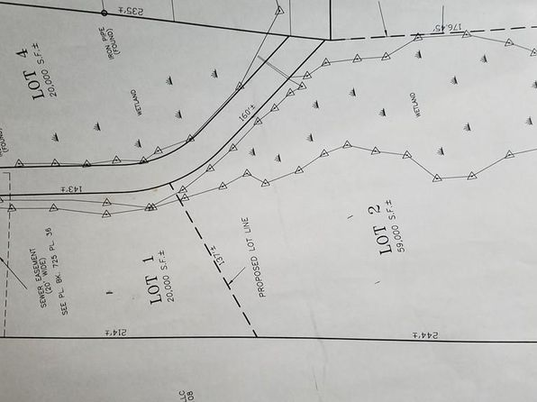 null bed null bath Vacant Land at 1 Felix St Leicester, MA, 01524 is for sale at 40k - 1 of 3
