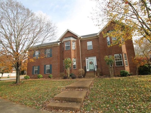 5 bed 4 bath Single Family at 400 Dominion Ct Franklin, TN, 37067 is for sale at 494k - 1 of 27