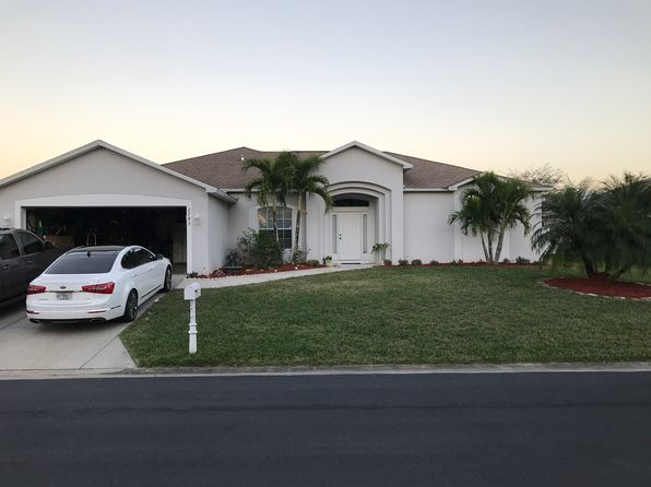 3 bed 2 bath Single Family at 2743 Nature Pointe Loop Fort Myers, FL, 33905 is for sale at 240k - google static map