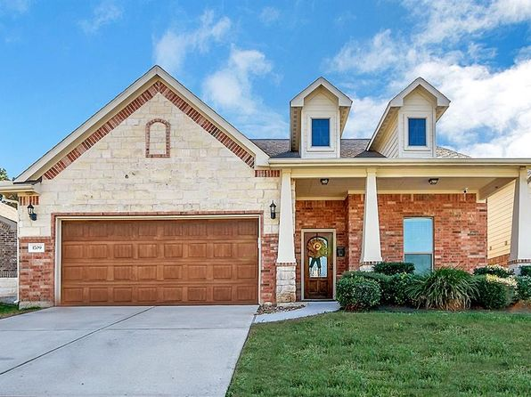 4 bed 2 bath Single Family at 1709 Round Oak Ln Conroe, TX, 77304 is for sale at 220k - 1 of 26