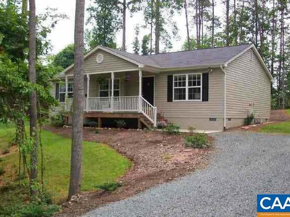 3 bed 2 bath Single Family at 21 Tuscaroa Dr Palmyra, VA, 22963 is for sale at 139k - 1 of 6