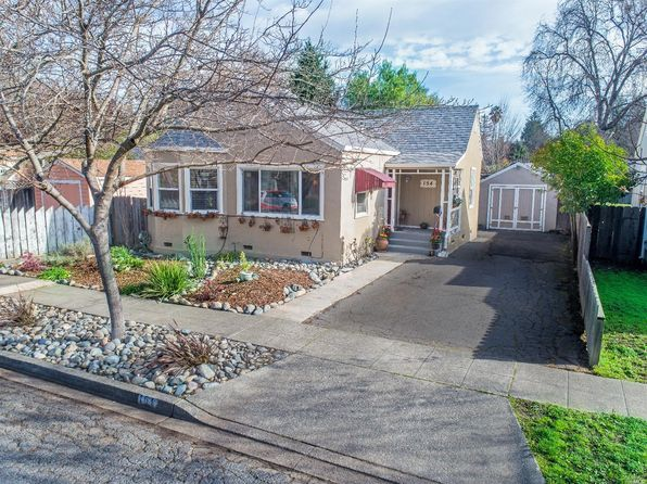 2 bed 1 bath Single Family at 154 Hartson St Napa, CA, 94559 is for sale at 630k - 1 of 48