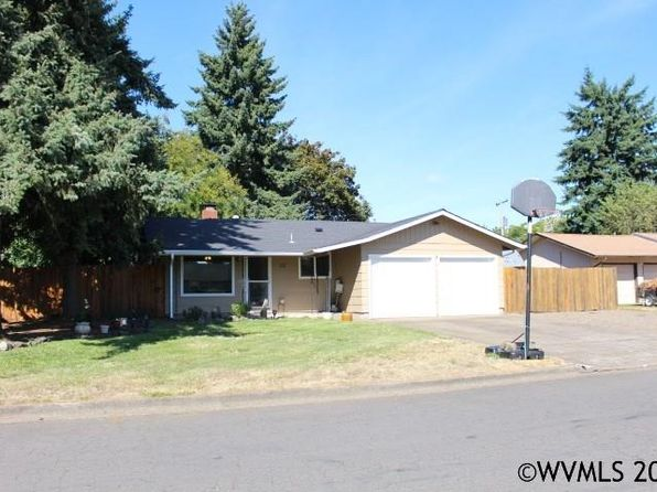4 bed 2 bath Single Family at 1525 35th Ave SE Albany, OR, 97322 is for sale at 250k - 1 of 30