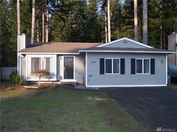 3 bed 1 bath Single Family at 3805 179th Pl NE Arlington, WA, 98223 is for sale at 275k - 1 of 20